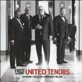 United Tenors Hammond Hollister Roberson Wilson [Music Download]
