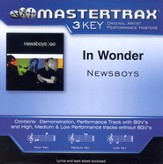 In Wonder (Medium Key-Premiere Performance Plus w/o Background Vocals) [Music Download]