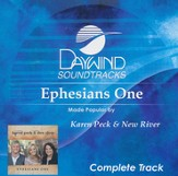 Ephesians One, Acc CD