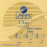 I Am, Accompaniment CD