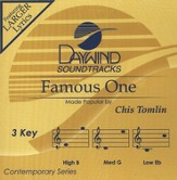 Famous One, Accompaniment CD