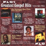 Malaco's Greatest Gospel Hits, Volume 2, Compact Disc [CD]