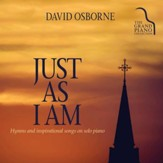 Just As I Am [Music Download]