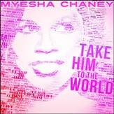 Take Him to the World CD