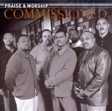 Commissioned Praise & Worship CD