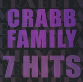 7 Hits: Crabb Family CD