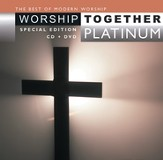Worship Together Platinum, CD/DVD