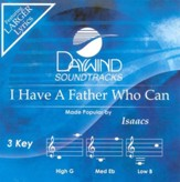 I Have A Father Who Can, Accompaniment CD