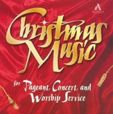 Christmas Music, Stereo CD
