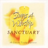 Songs 4 Worship: Sanctuary CD