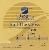 Still The Cross, Accompaniment CD
