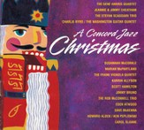 A Concord Jazz Christmas, Volume 1