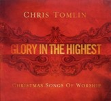 Glory In The Highest CD  - Slightly Imperfect