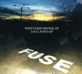 Fuse: West Coast Revival EP CD