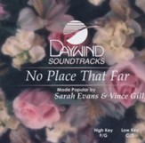 No Place That Far, Accompaniment CD