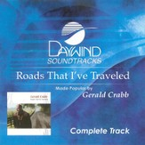 Roads That I've Traveled, Complete CD Tracks