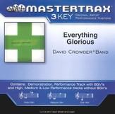 Everything Glorious (Low Key-Premiere Performance Plus w/o Background Vocals) [Music Download]