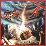 Gift Rap, Compact Disc [CD]