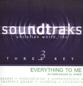 Everything To Me [Music Download]