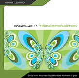 Tranceformation, CD