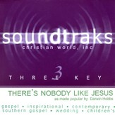 There'S Nobody Like Jesus [Music Download]