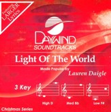 Light of the World, Accompaniment Track