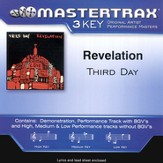 Revelation, Accompaniment CD