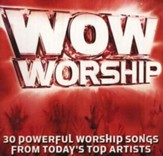 WOW Worship (Red) [Music Download]