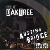 Austins Bridge: Live at Oak Tree DVD+CD