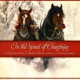 In The Spirit Of Christmas CD