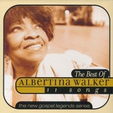 The Best Of Albertina Walker