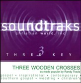Three Wooden Crosses, Accompaniment CD
