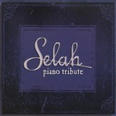 Piano Tribute: Selah CD