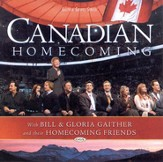 He Will Carry You (Canadian Homecoming Album Version) [Music Download]