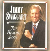 The Healing Jesus CD