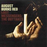 Lost Messengers: The Outtakes CD