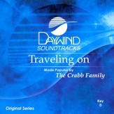 Traveling On, Accompaniment CD