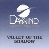 Valley of the Shadow, Accompaniment CD