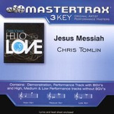 Jesus Messiah, Accompaniment CD