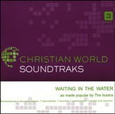 Waiting in the Water Acc, CD