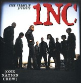 Kirk Franklin presents 1NC CD