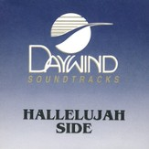 Hallelujah Side, Accompaniment CD