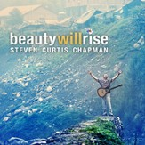Beauty Will Rise CD