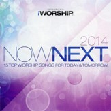 iWorship Now/Next 2014
