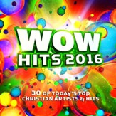 WOW Hits 2016 [Music Download]