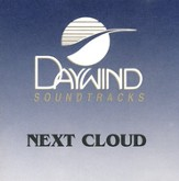Next Cloud, Accompaniment CD