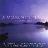 A Moment's Peace, Volume 1