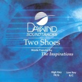Two Shoes, Accompaniment CD