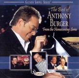The Best Of Anthony Burger [Music Download]