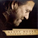 Speak to Me CD